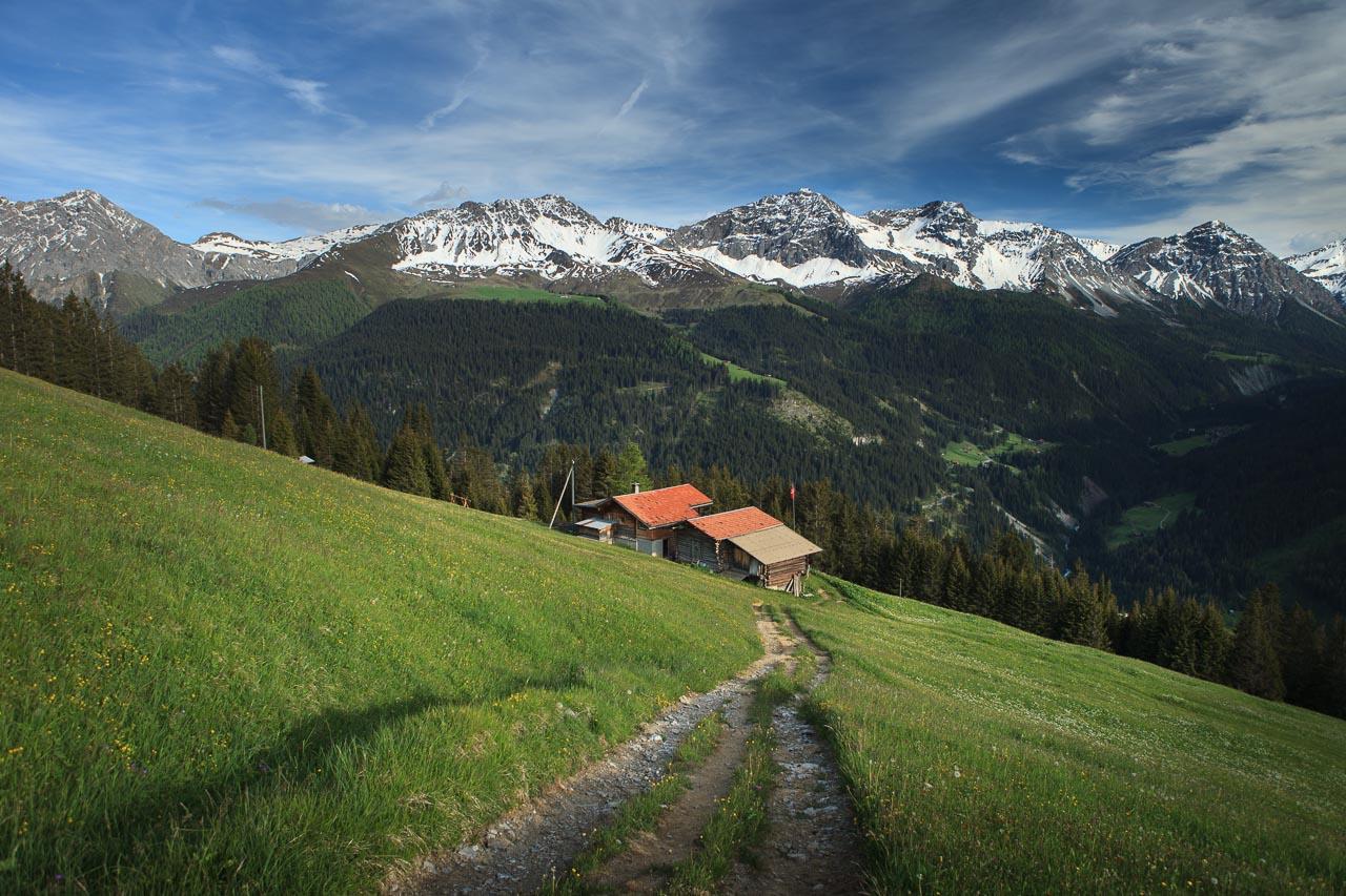 pirigen berggasthaus