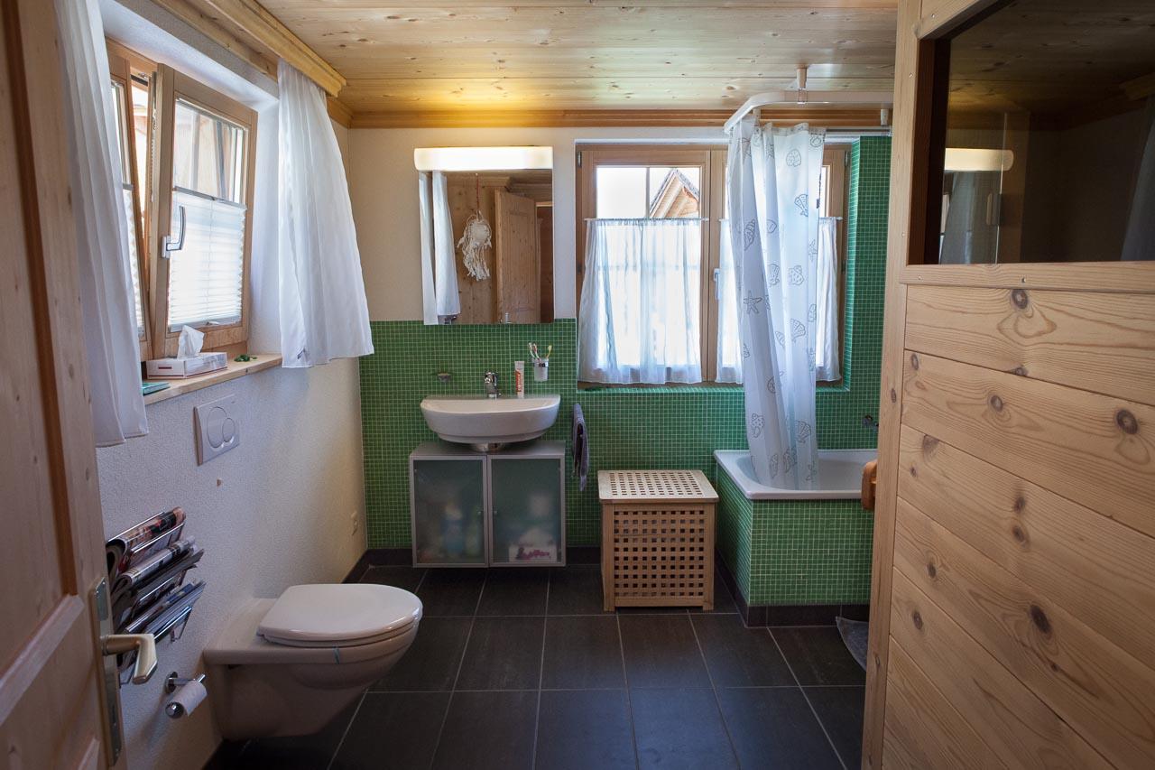 wohnung badezimmer
